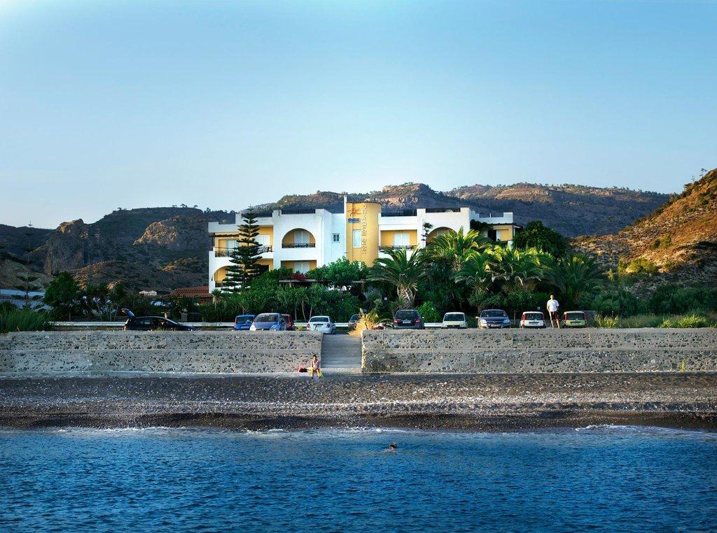 Sarikampos Beach Hotel