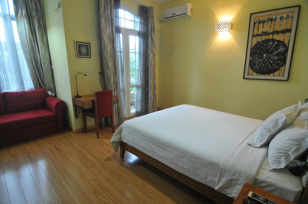 Joseph's Hang Da Hotel