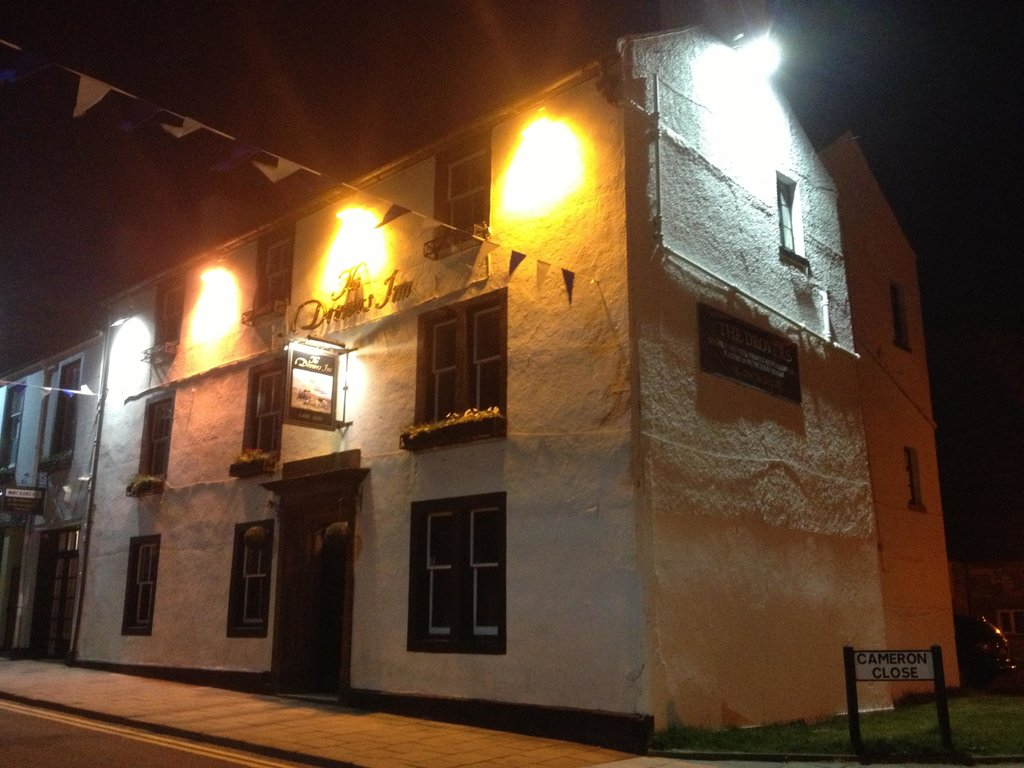 Drovers Inn Lockerbie