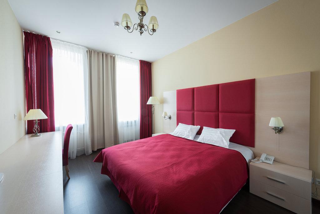 Landorff Hotel