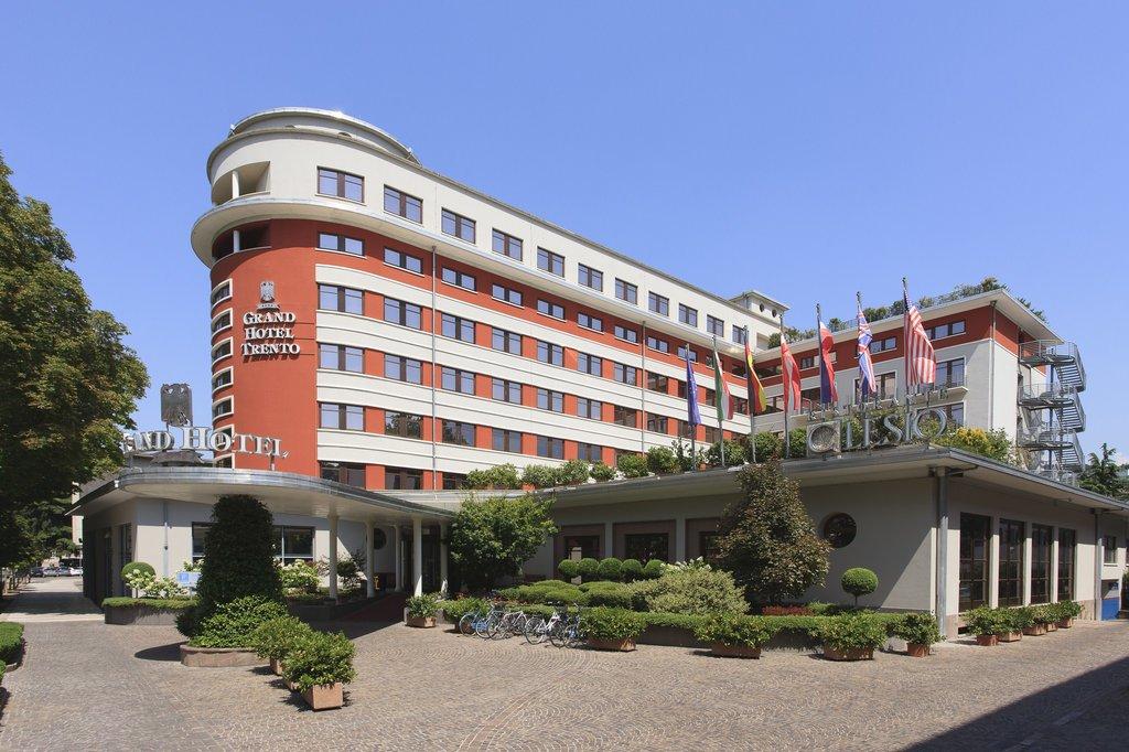 グランド ホテル トレント