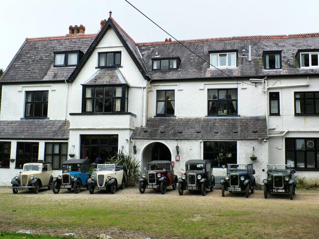 Caeau Capel Hotel