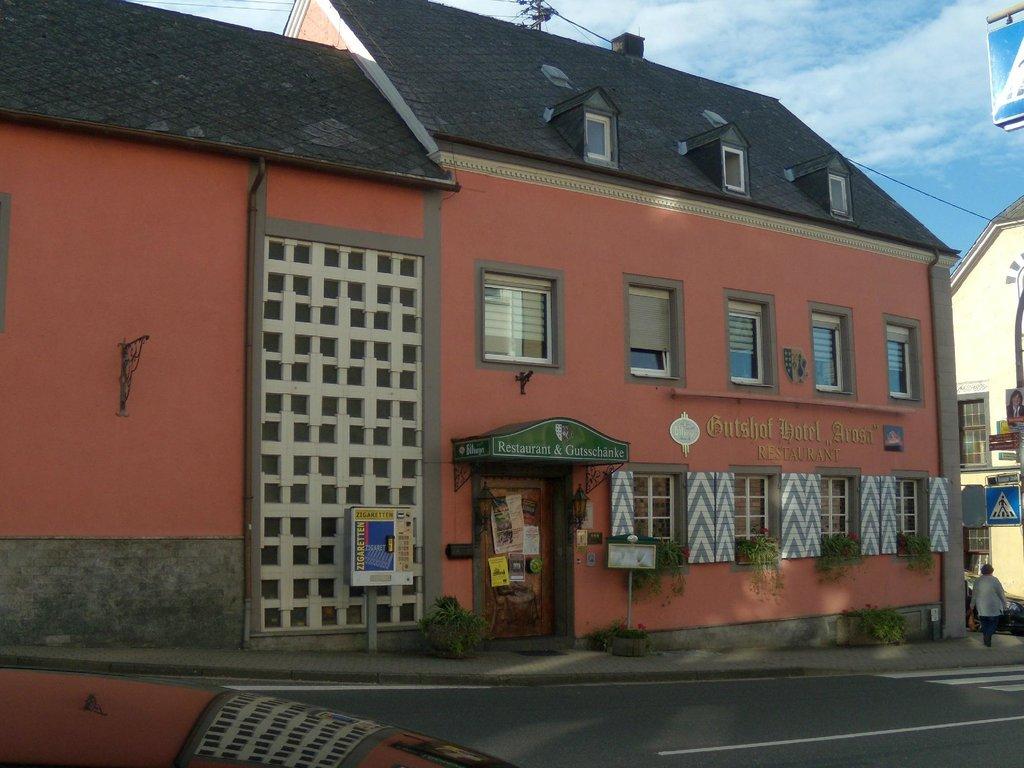 Gutshof Hotel Arosa