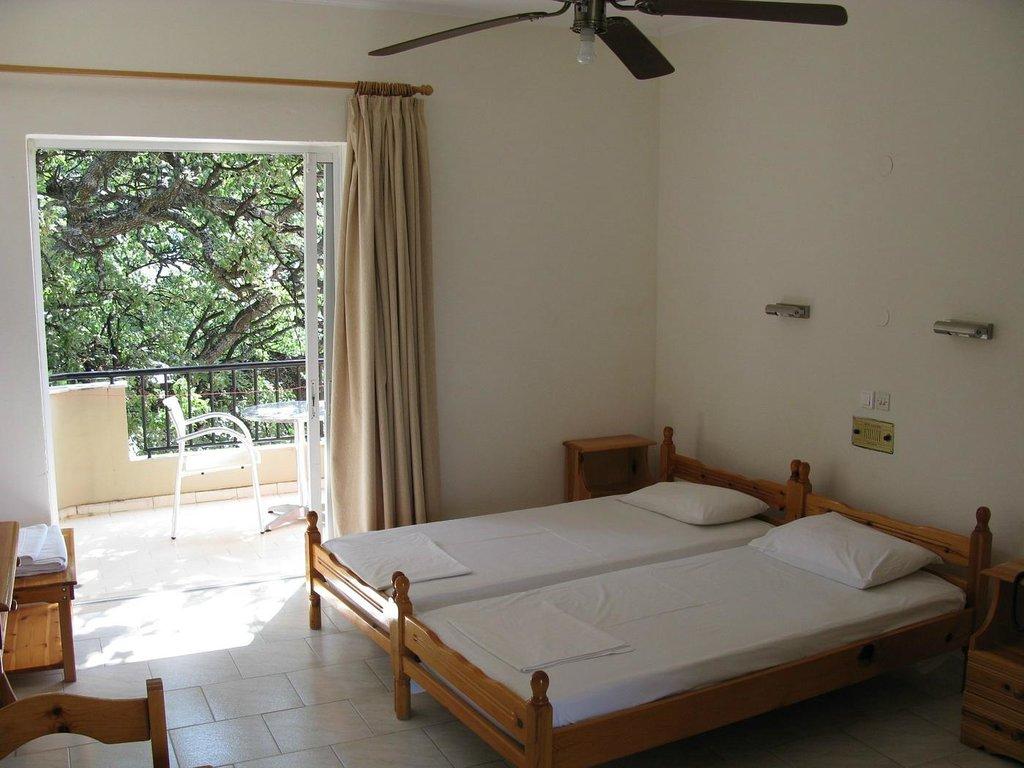 Hotel Kallithea