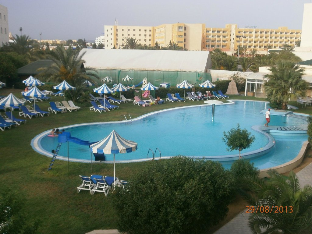 Residence Mehari Hammamet
