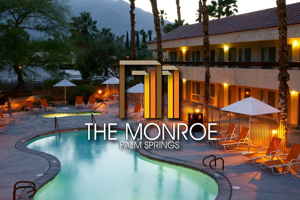 The Monroe Palm Springs
