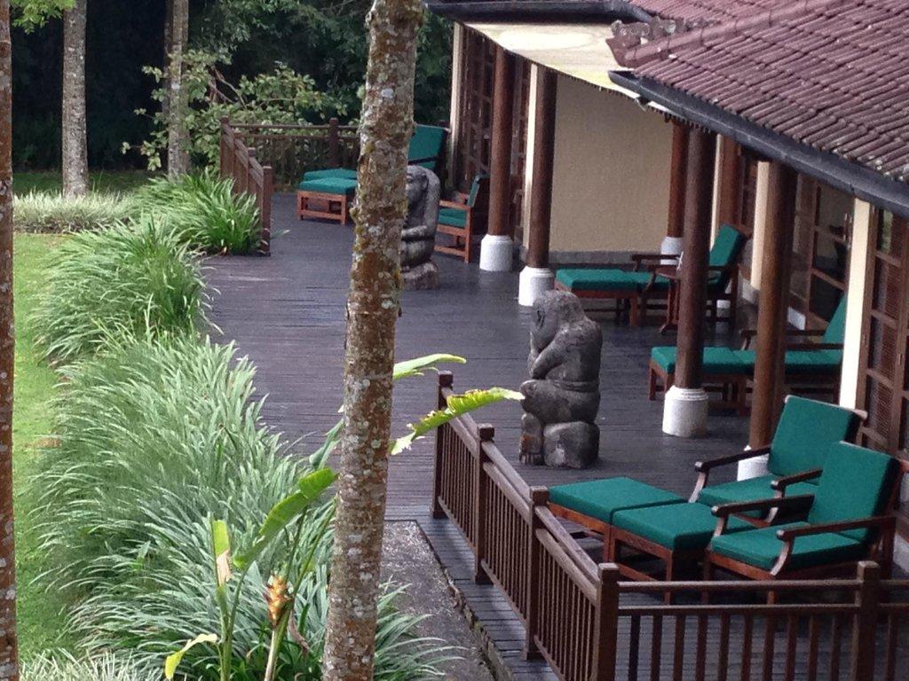 Puri Candikuning Hotel