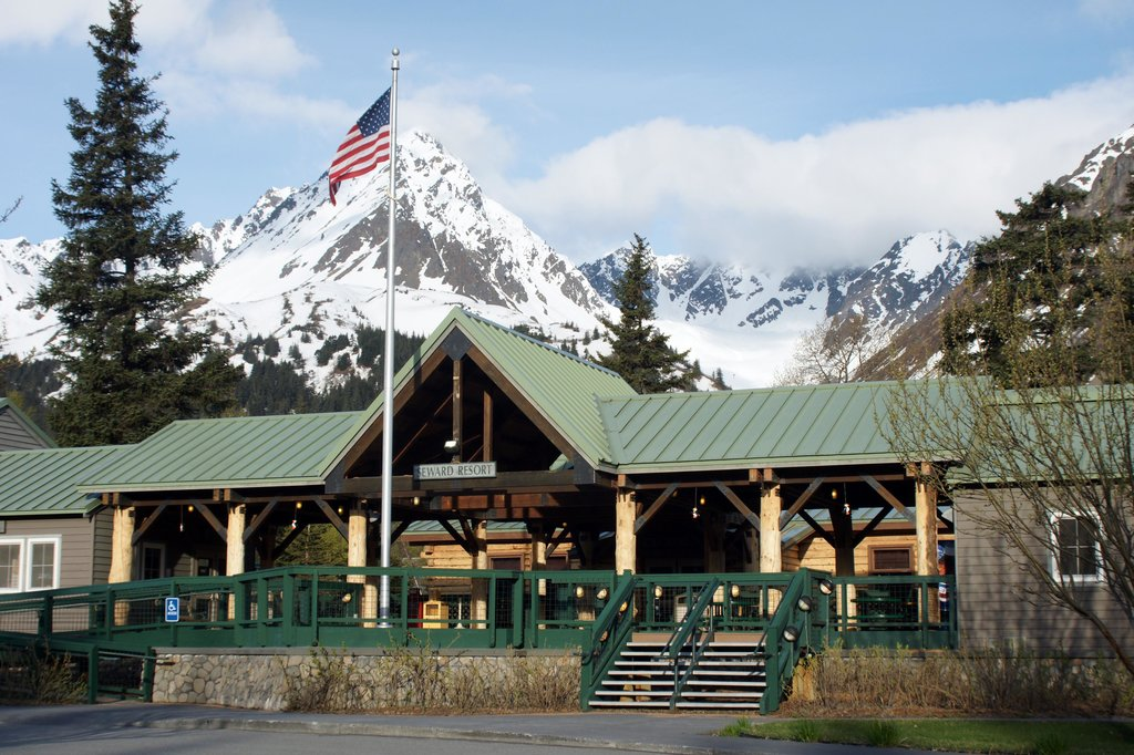 ‪Seward Military Resort‬