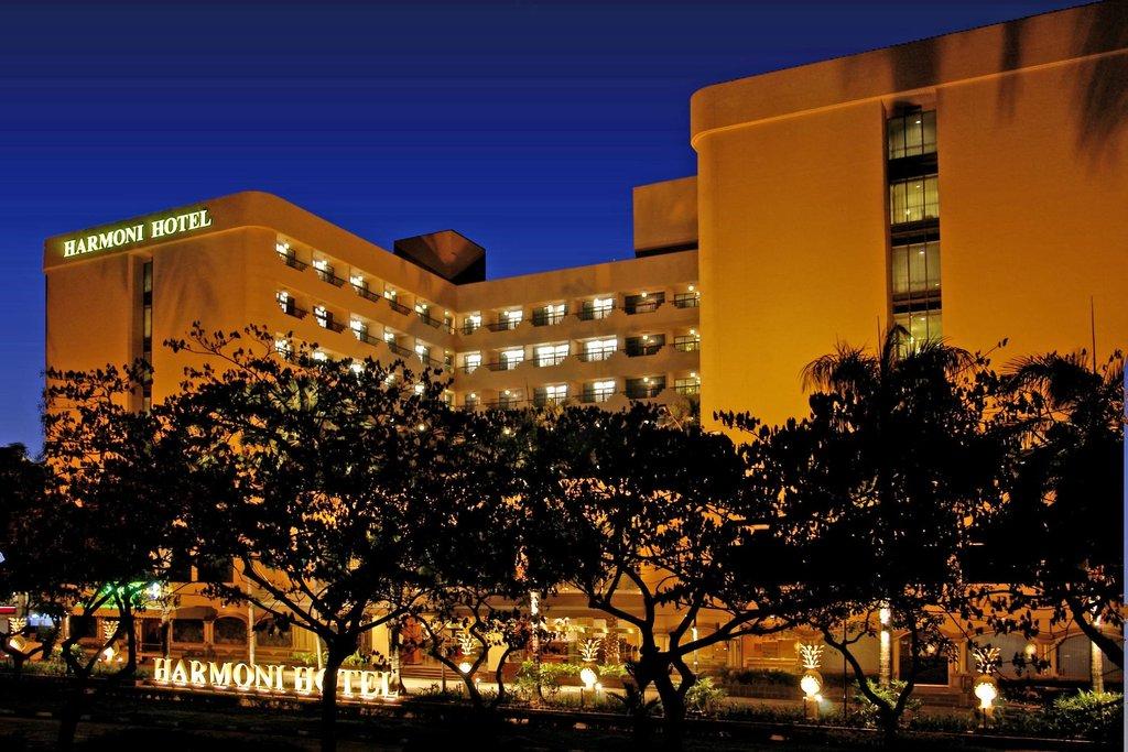 ハーモニ ホテル