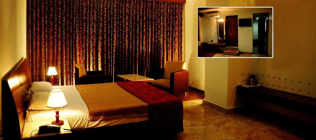 Sarayu Hotel