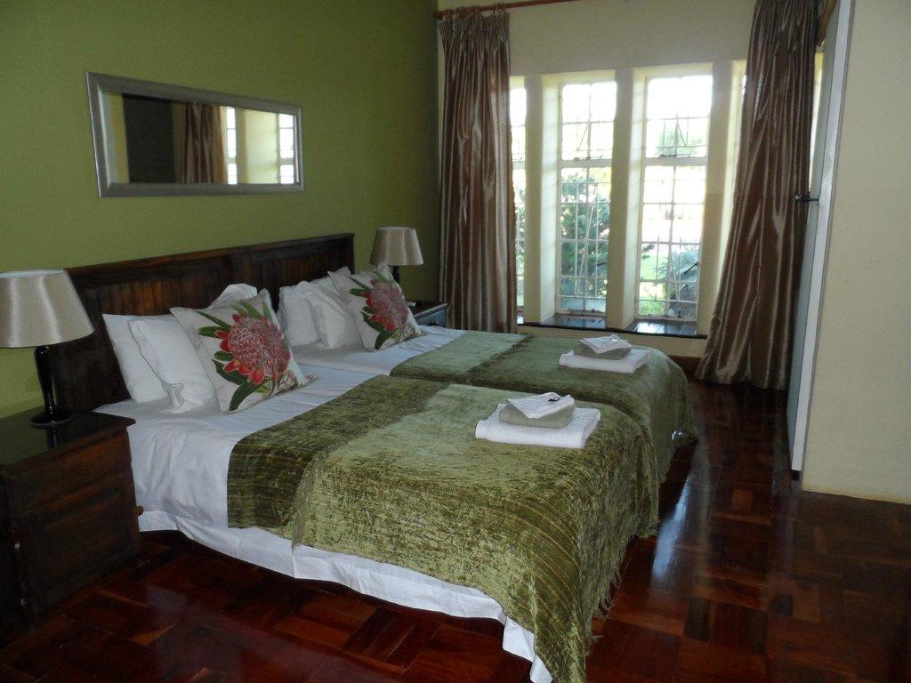 Karoo Gateway Guesthouse