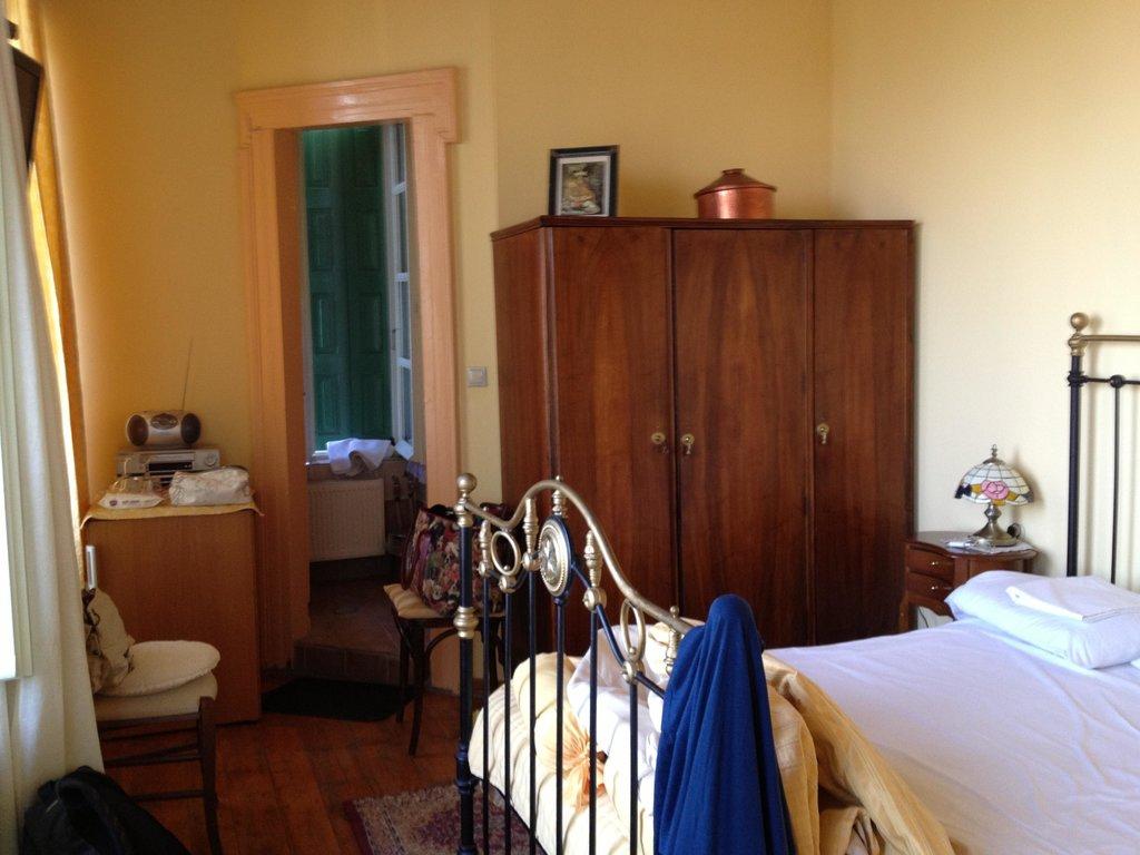 Guesthouse Gerofoti