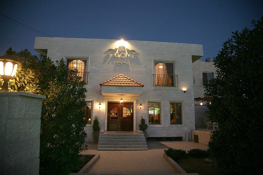 薩洛米飯店