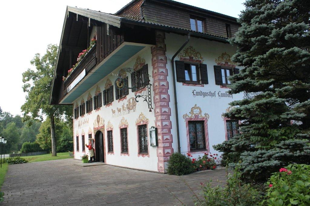Hotel Landgasthof Lambach GmbH