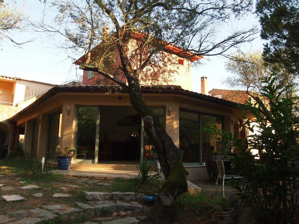 Hotel Residence Villa Conti