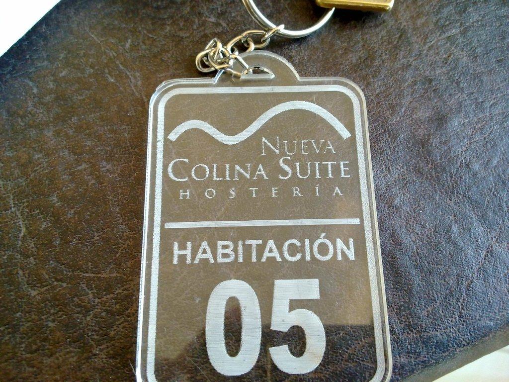 Colina Suite