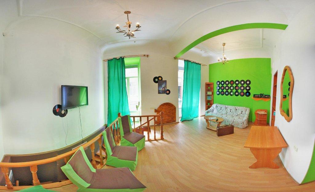 Chemodan Hostel