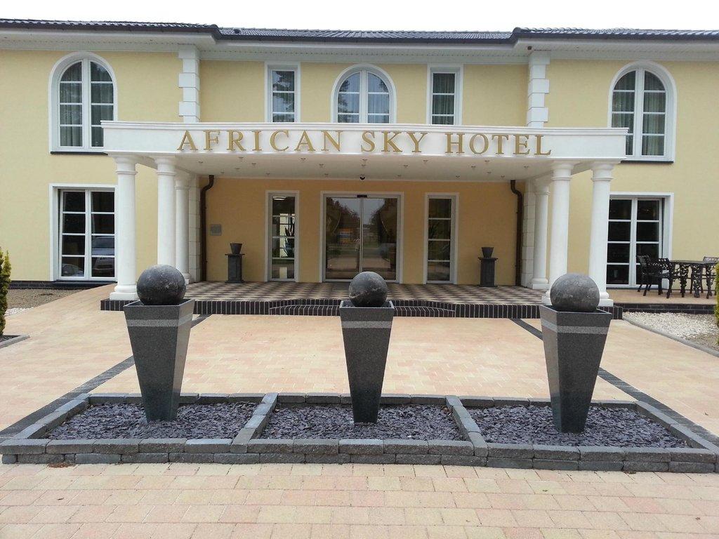 African Sky Hotel