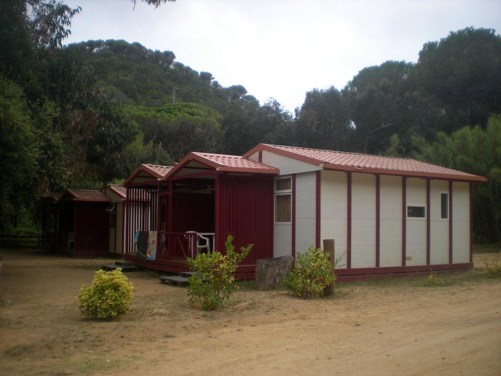 "Domaine Residentiel ""Eucalyptus Park"""
