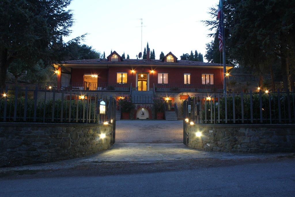 Villa Valenza