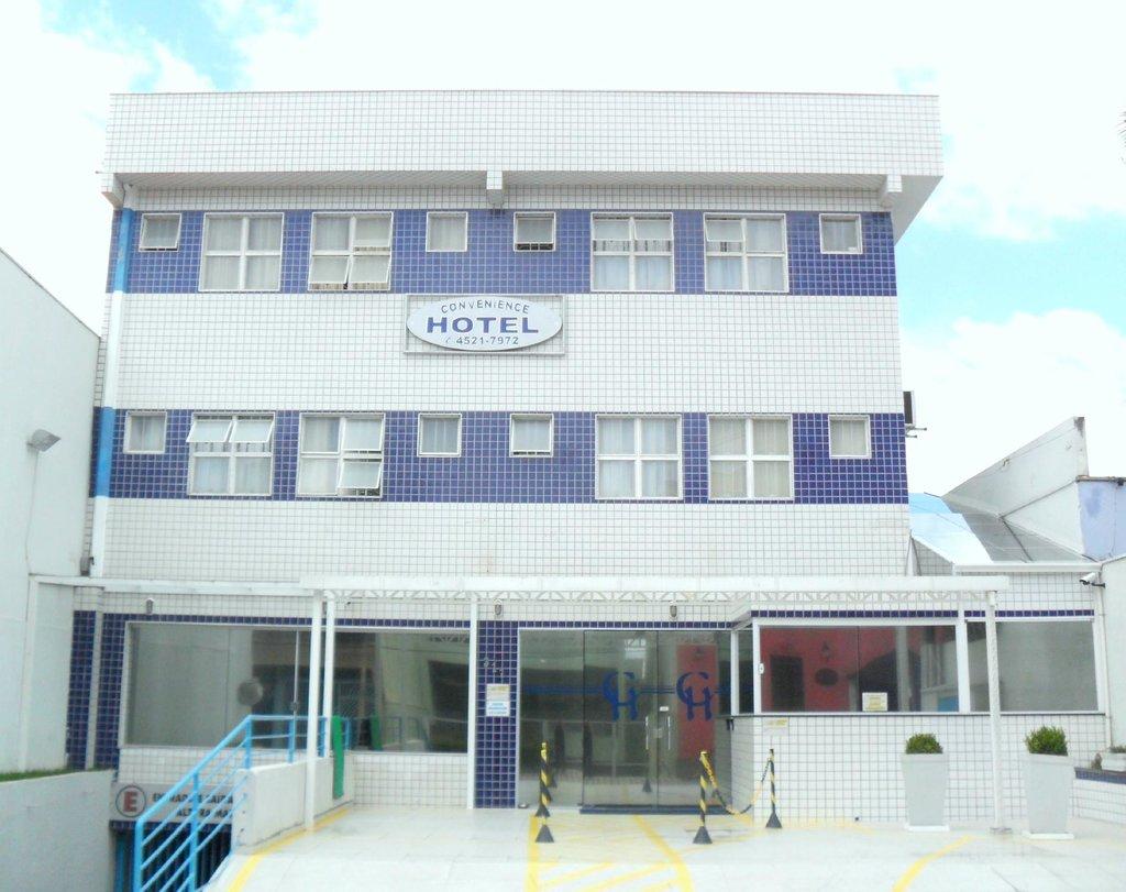 Convenience Hotel
