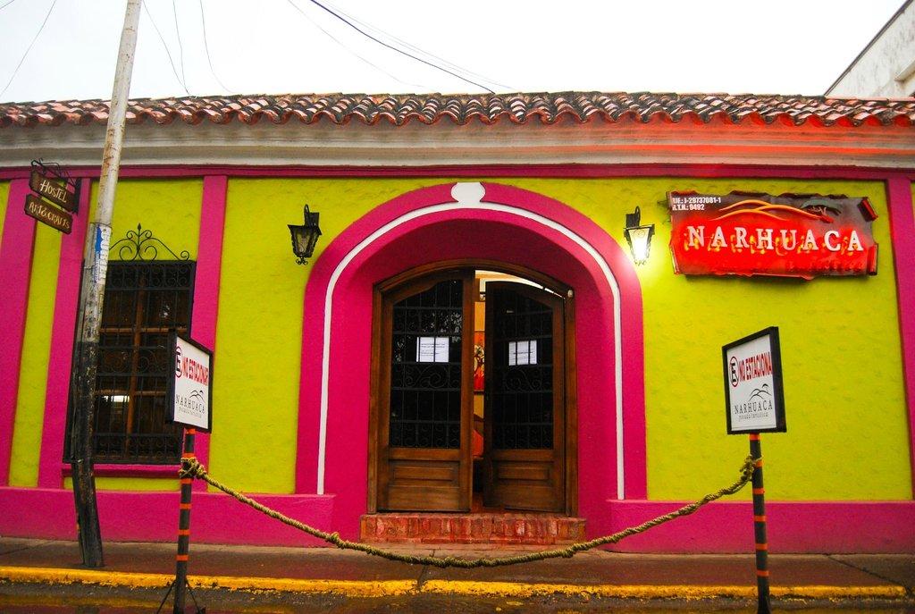 Narhuaca Posada Turistica, C.A