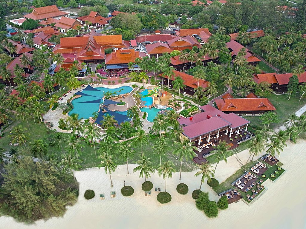 Meritus Pelangi Beach Resort & Spa, Langkawi