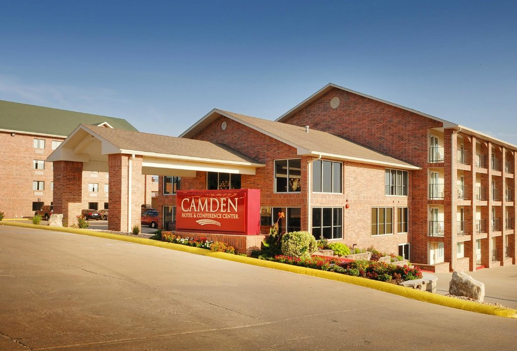 Camden Hotel & Conference Center