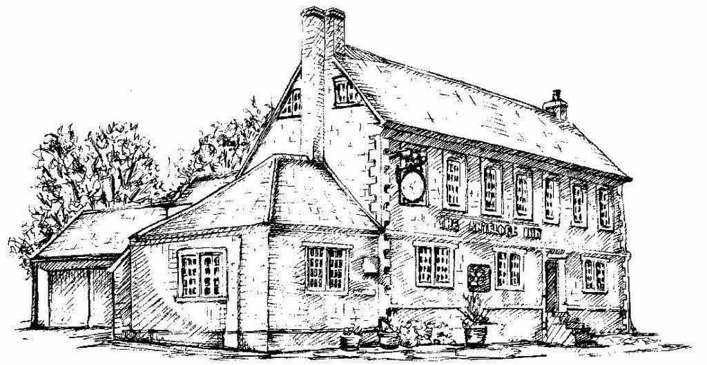 The Antelope Inn