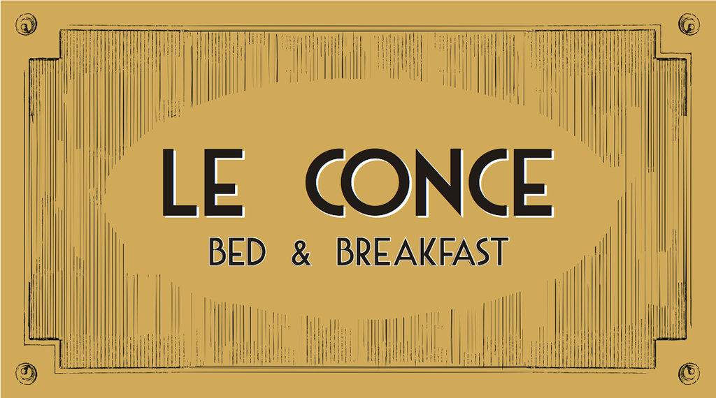 B&B Le Conce