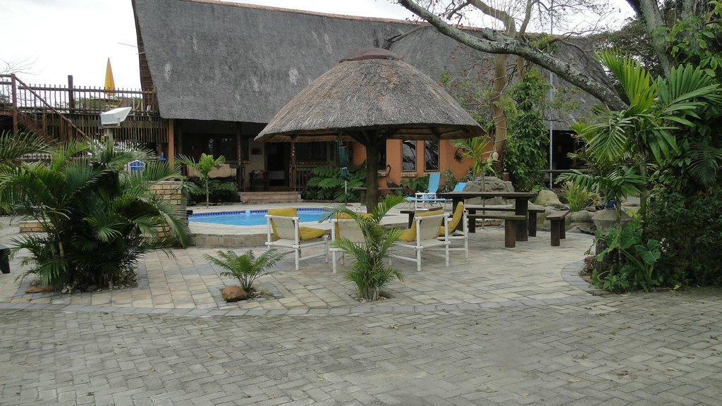 Fish Eagle Inn Bed & Breakfast