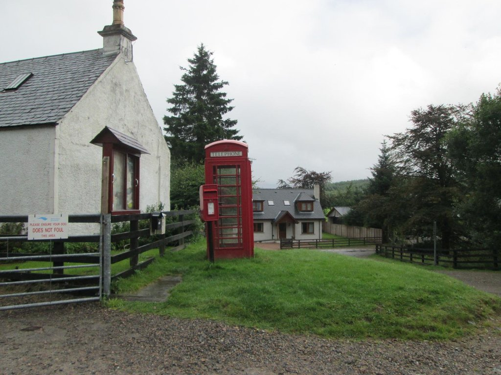 ‪Springburn B&B / Holiday Cottages‬