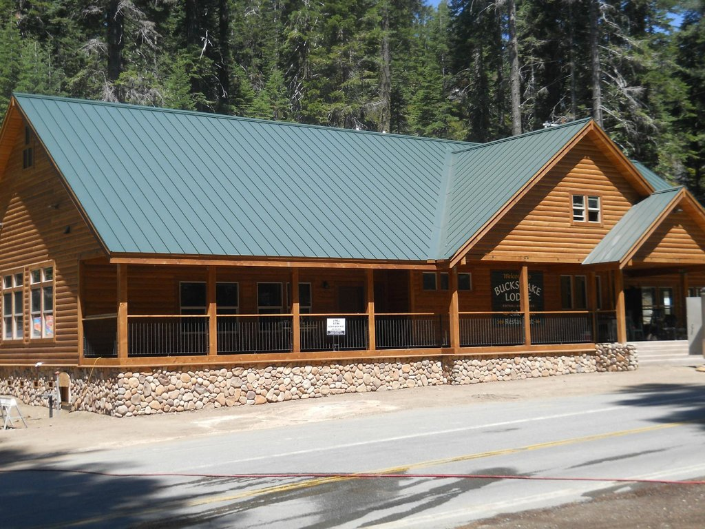 Bucks Lake Lodge