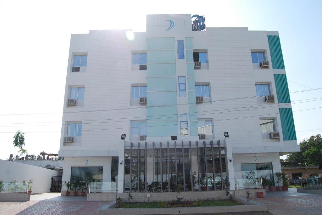 The Horizon Hotel