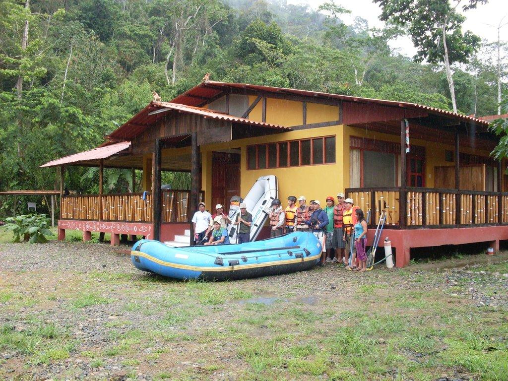 Paraiso Pilcopata Inn