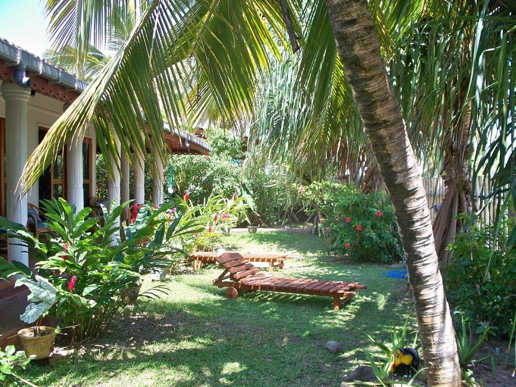 Octopus Garden House