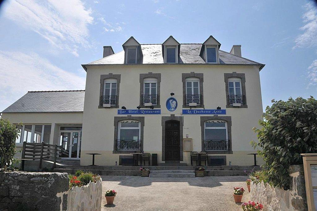 Hotel la Duchesse Anne