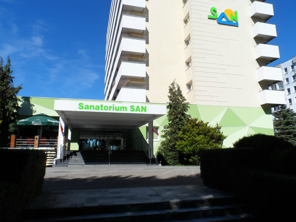Sanatorium San