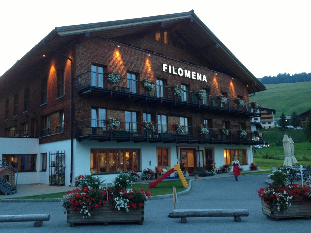 Aparthotel Filomena