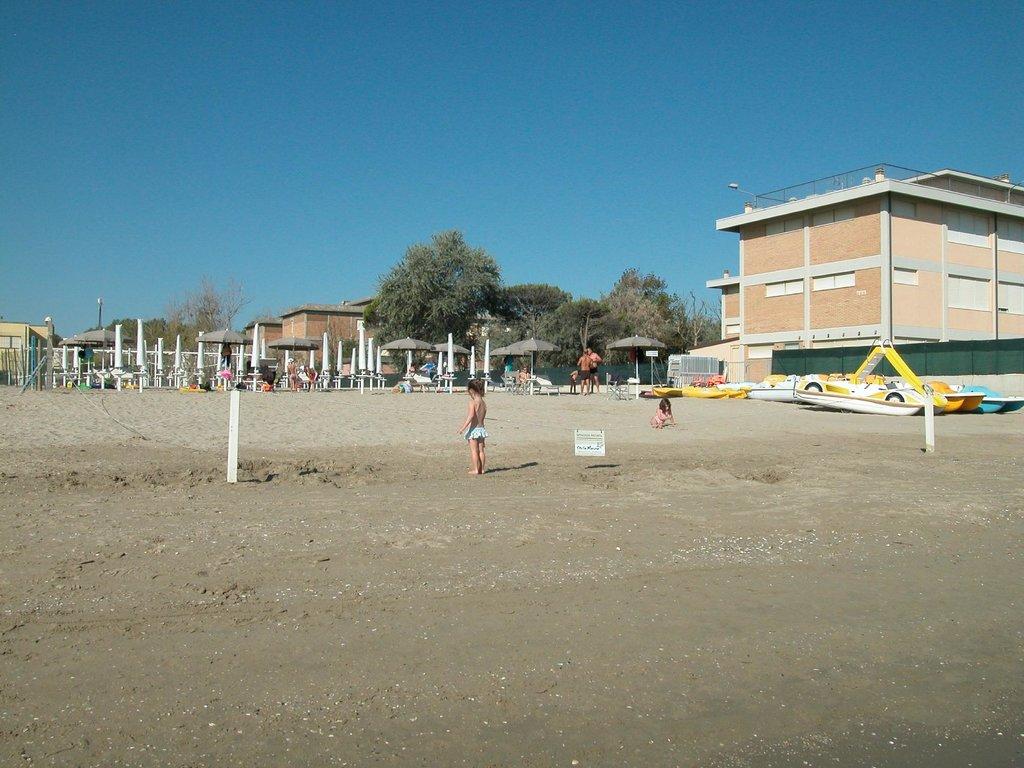 Ostello Stella Marina