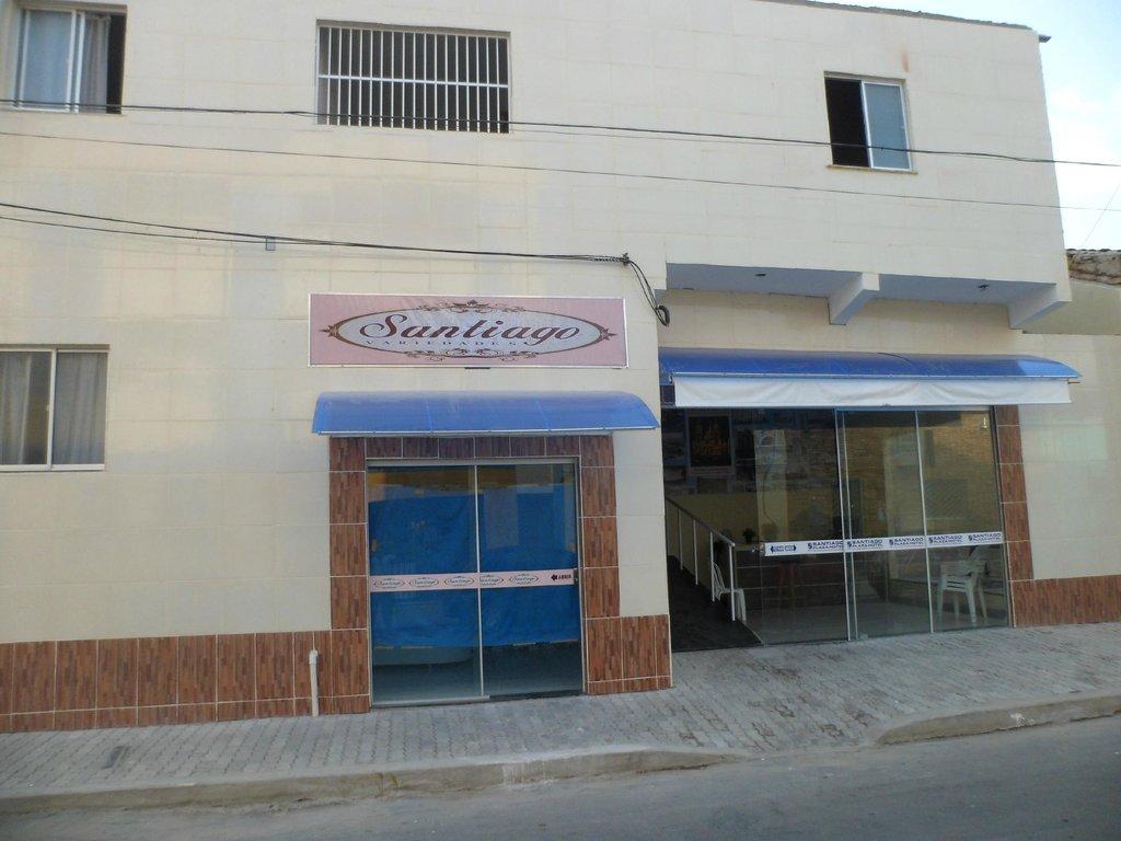 Santiago Plaza Hotel