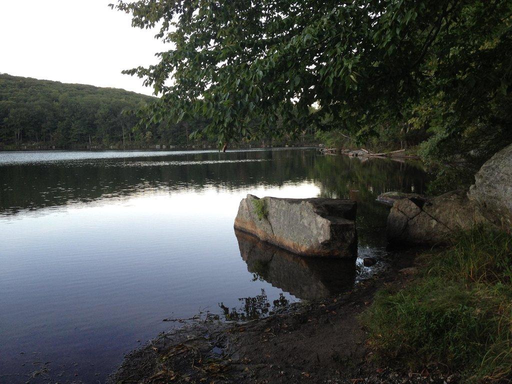 Sebago Cabin Camp