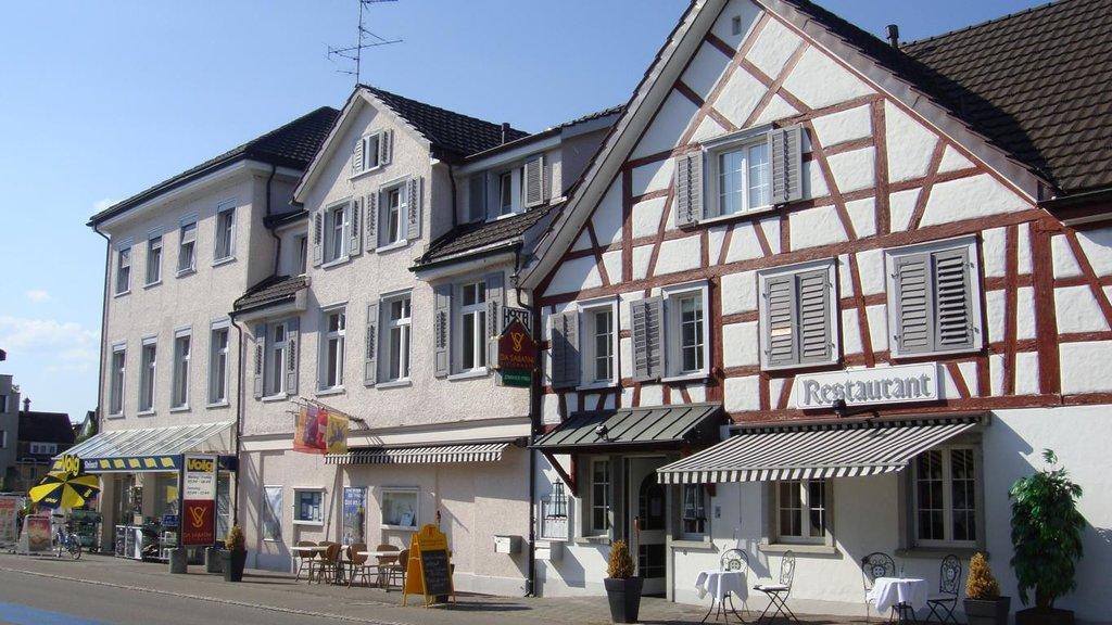 Hotel & Restaurant da Sabatini