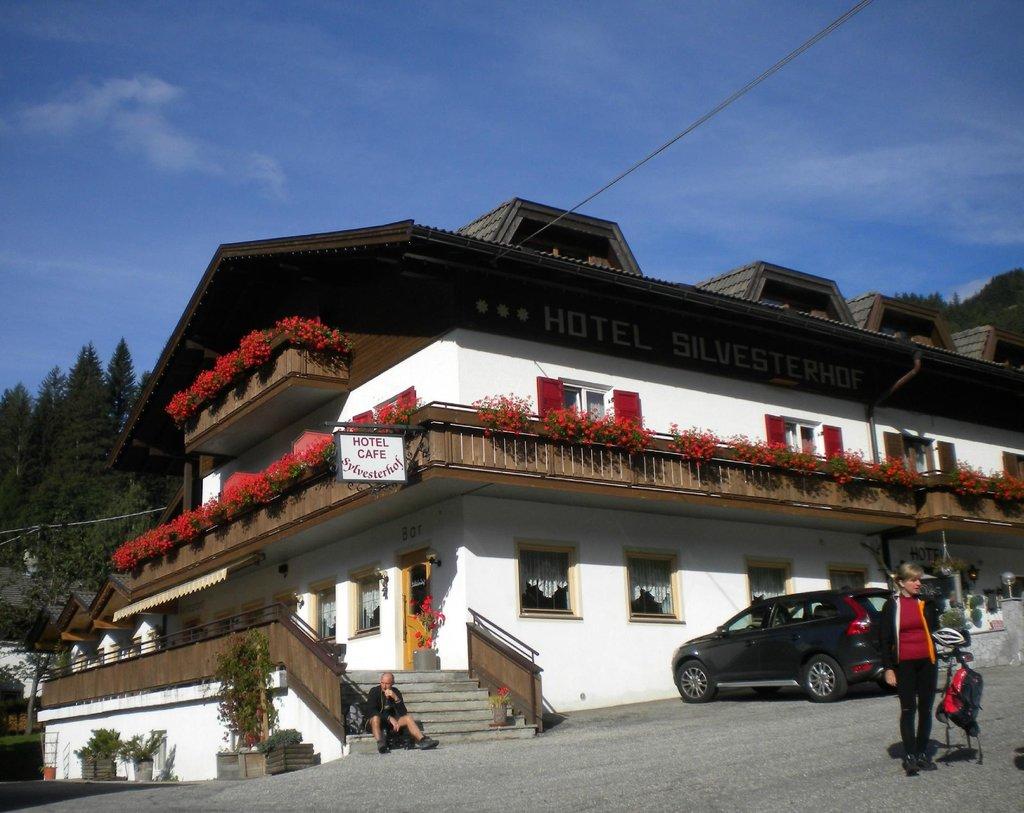 Hotel Silvesterhof