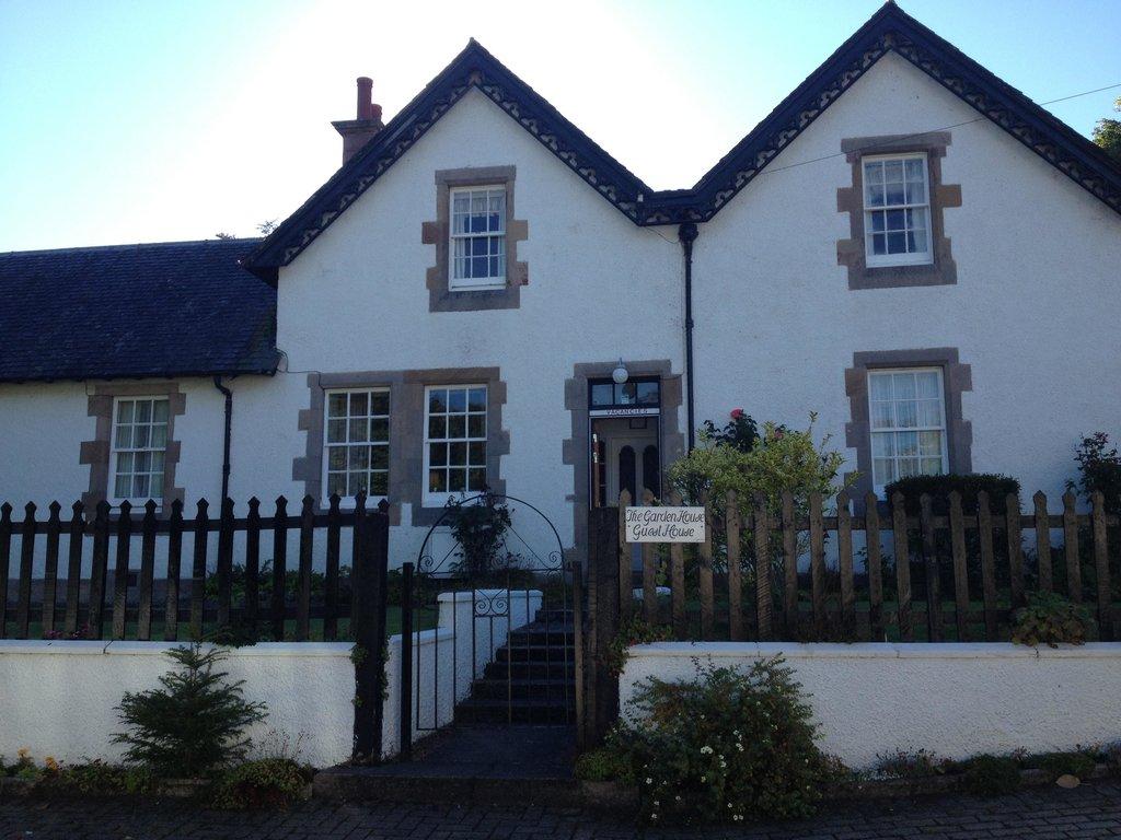 The Garden House Guest House