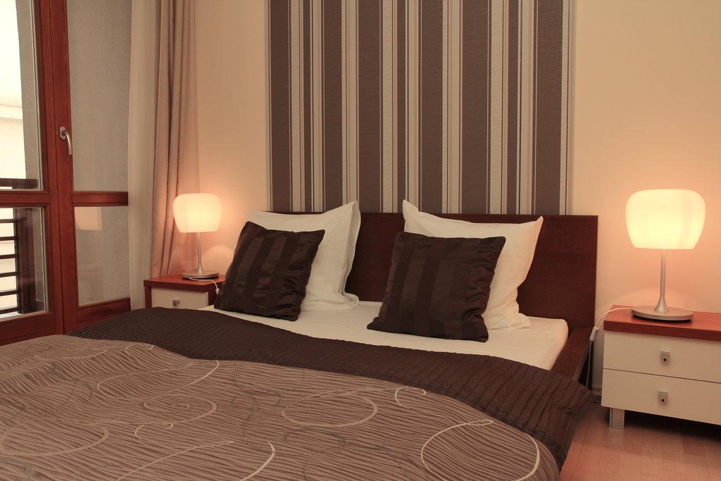 Prime Apartment Hotel