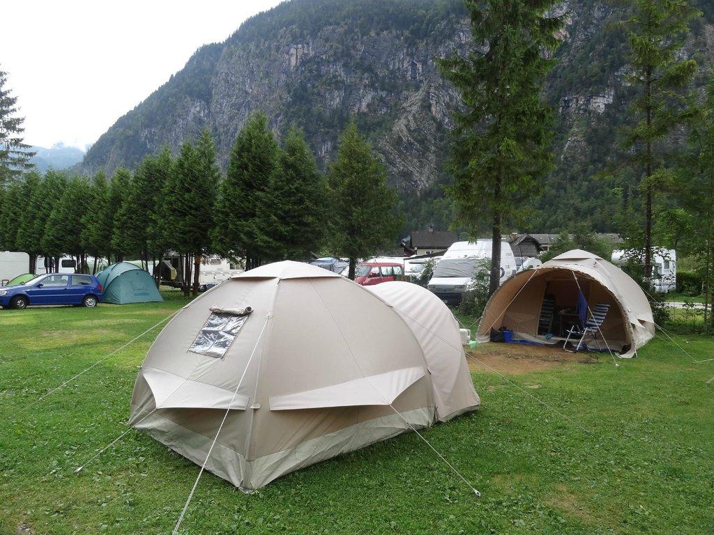 Camping Klausner-Holl