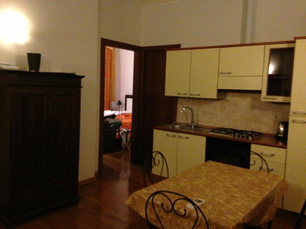 Azzurra Apartments