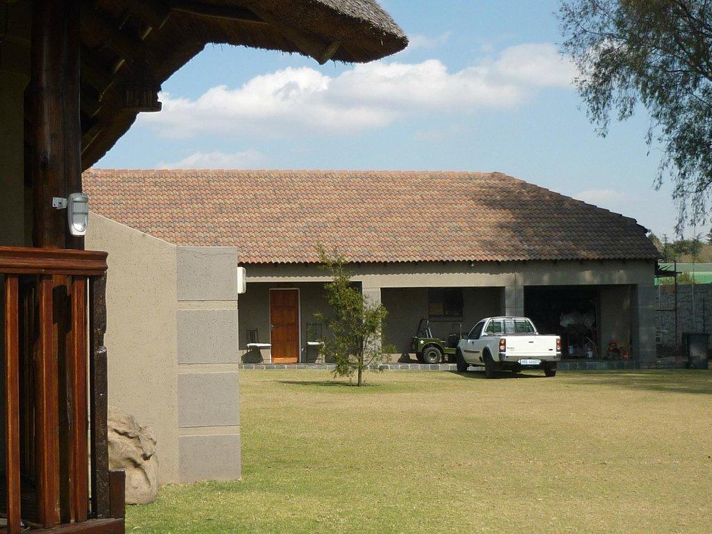 Malikana Guesthouse