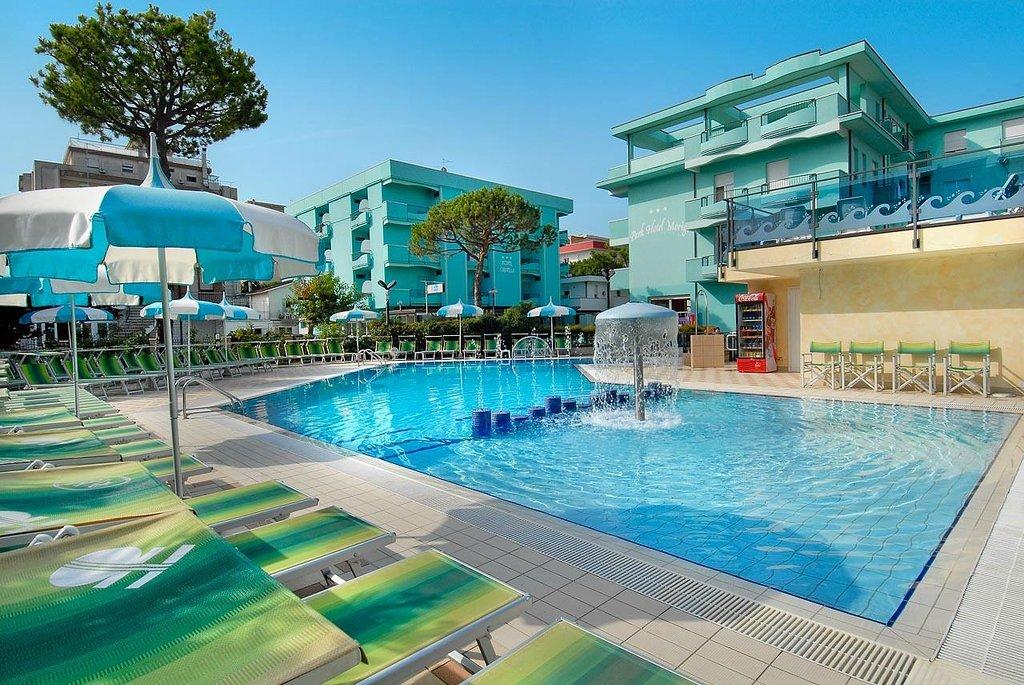 Hotel Ornella-Park Hotel Morigi